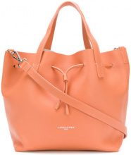 Lancaster - Borsa tote con coulisse - women - Leather - OS - YELLOW & ORANGE