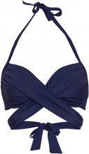 Reggiseno con ferretto per bikini (Blu) - RAINBOW