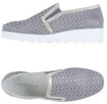 LUMBERJACK  - CALZATURE - Mocassini - su YOOX.com