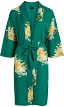 OBJECT COLLECTORS ITEM Kimono Dress Women Green