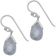 H. Gaventa Ltd - Orecchini pendenti da donna, argento, cod. E-11805