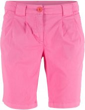 Bermuda chino (Fucsia) - bpc bonprix collection
