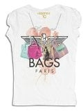 Happiness T - Shirt Donna - Bags