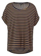 CANTA - T-shirt con stampa - bronze