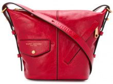 Marc Jacobs - Borsa 'The Mini' - women - Calf Leather - OS - RED