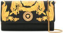 Versace - Borsa a tracolla - women - Leather - OS - BLACK