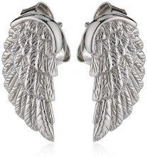 Engelsrufer ala orecchini per donne 925-argento misura 17,5 mm (0.69