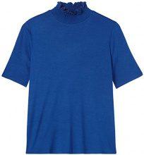 FIND 70385A magliette donna, Blu (Blau), 48 (Taglia Produttore: X-Large)