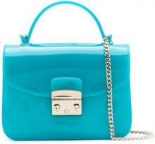 Furla - Metropolis bag - women - Polyester - OS - BLUE