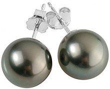 Pearls & Colors - Orecchini, Argento