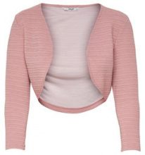 ONLY Detailed Bolero Women Pink