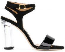 Marc Ellis - Sandali - women - Leather/Suede - 36, 37, 38, 39, 40 - BLACK