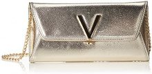 Valentino by Mario Flash - business case Donna, Gold (Oro), 3.0x10.0x21.0 cm (B x H T)