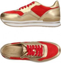 HOGAN  - CALZATURE - Sneakers & Tennis shoes basse - su YOOX.com