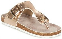 Sandali Only  ONLMATHILDA METALLIC TOE SPLIT SANDAL