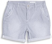 edc by Esprit 057cc1c009, Shorts Donna, Blu (Navy), 34