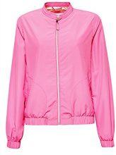 edc by Esprit 028cc1g004, Giacca Donna, Rosa (Pink Fuchsia 660), Small