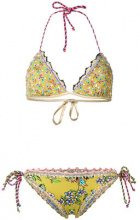 Anjuna - Bikini 'Olivia' - women - Polyamide/Spandex/Elastane - XS, S, M, L - Verde