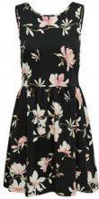 ONLY Printed Sleeveless Dress Women Black