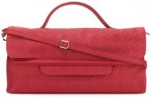 Zanellato - Borsa a mano - women - Leather - OS - RED