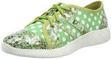 Laura Vita Delphine 11, Sneaker Donna, Grün (Vert), 38 EU