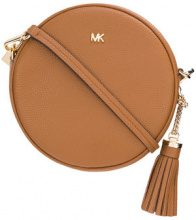 Michael Michael Kors - Canteen bag - women - Calf Leather - One Size - BROWN