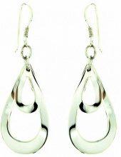 S-ER9235 - Orecchini pendenti da donna, argento