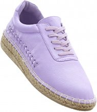 Sneaker (viola) - bpc bonprix collection