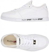 PLEIN SPORT  - CALZATURE - Sneakers & Tennis shoes basse - su YOOX.com