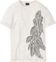 T-shirt regular fit (Beige) - bpc selection