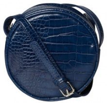 PIECES Detailed Crossbody Bag Women Blue