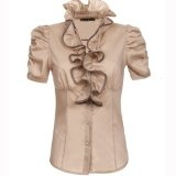 Dreams Laeticia camicia donna XS S M L XL