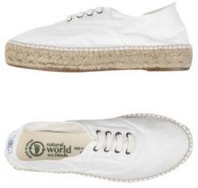 NATURAL WORLD  - CALZATURE - Espadrillas - su YOOX.com