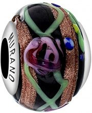 Tuscany Charms Bead Charm Donna - 8.69.1987