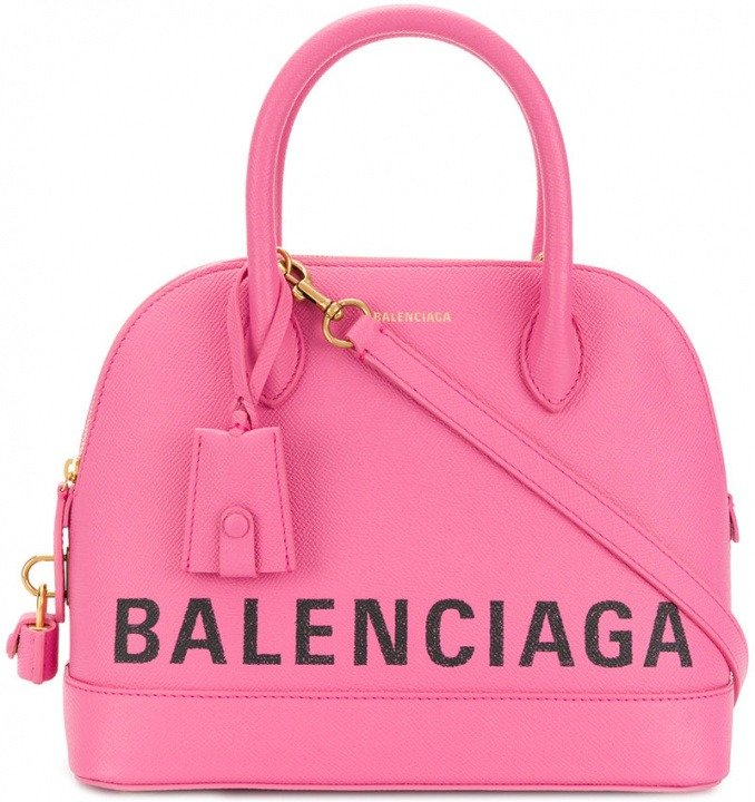 894d7ccbee Balenciaga - Borsa Tote 'Ville' - women - pelle - Taglia Unica - di ...