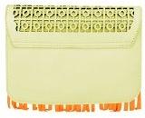 VanGoddy Fringe Serie Donna Borsa a tracolla in pelle Pochette Tote della borsa della borsa Messenger
