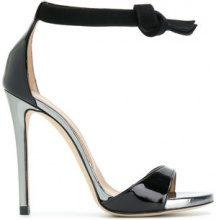 Marc Ellis - Sandali 'MA3012' - women - Leather/Patent Leather - 37.5, 39, 40, 41, 36, 37, 38 - BLACK