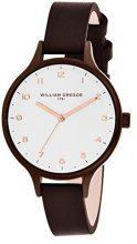 Orologio da Donna WILLIAM GREGOR BWG30052G-505