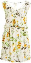 OBJECT COLLECTORS ITEM Floral Sleeveless Dress Women White