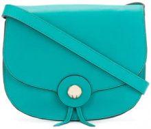 Tila March - Borsa piccola 'Mila' - women - Leather - OS - Verde