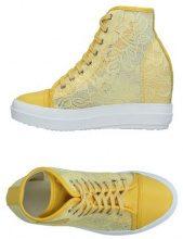 RUCO LINE  - CALZATURE - Sneakers & Tennis shoes alte - su YOOX.com