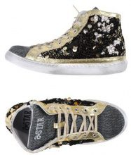2STAR  - CALZATURE - Sneakers & Tennis shoes alte - su YOOX.com