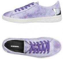 DIESEL  - CALZATURE - Sneakers & Tennis shoes basse - su YOOX.com