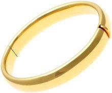 Citerna Bracciale da Donna, Oro Placcato, Argento Sterling 925, Vetro