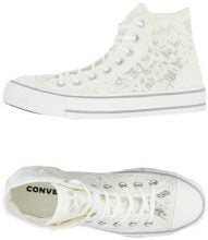CONVERSE ALL STAR  - CALZATURE - Sneakers & Tennis shoes alte - su YOOX.com