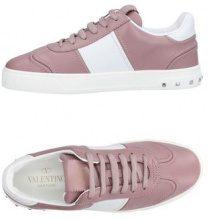 VALENTINO GARAVANI  - CALZATURE - Sneakers & Tennis shoes basse - su YOOX.com