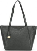 Michael Michael Kors - Tote 'Whitney' - women - Calf Leather - OS - BLACK