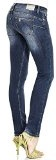 Liu Jo Jeans - Jeans - Donna 77296 Denim Blue idillyc wash