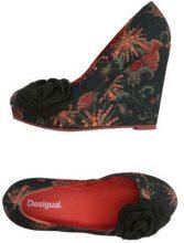 DESIGUAL  - CALZATURE - Decolletes - su YOOX.com