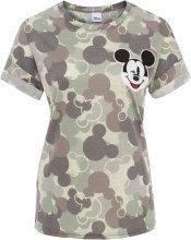 Maglia (Verde) - Disney